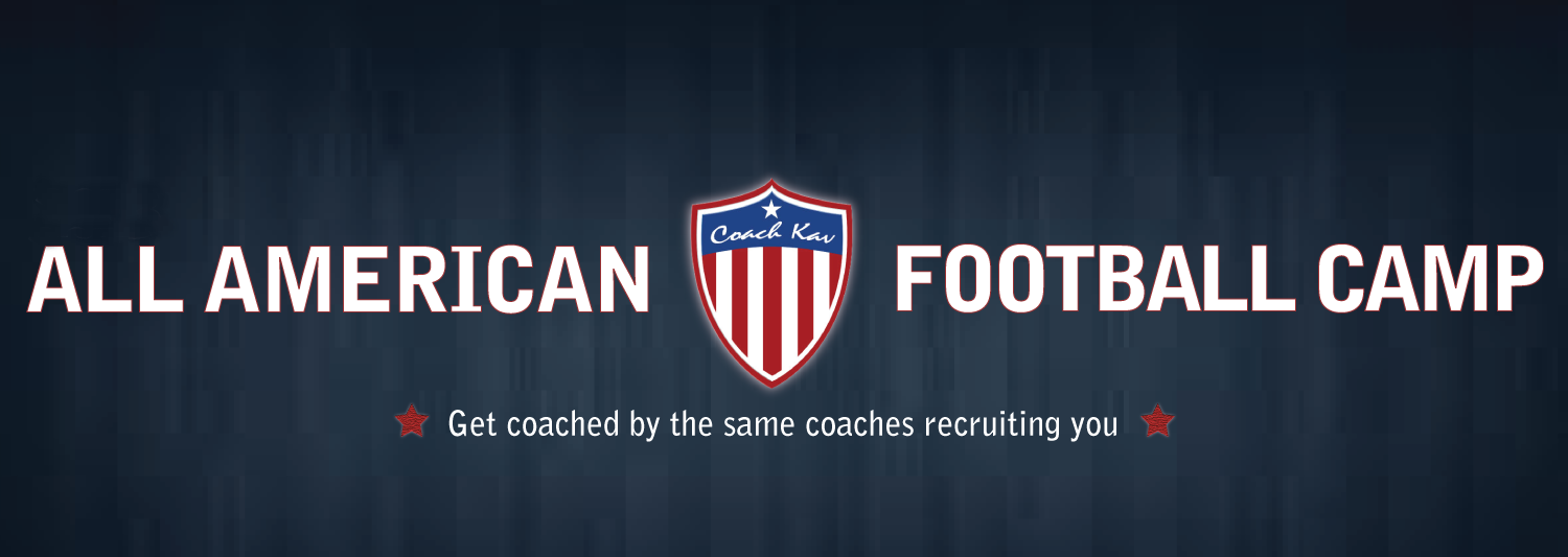 All American Football Camp